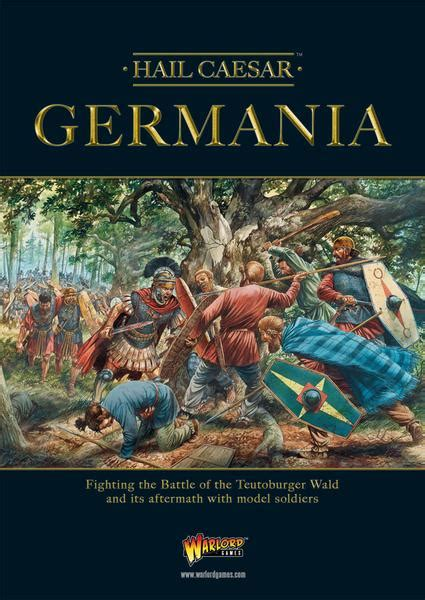a history of the germanic empire books germanic tribes warlord