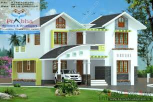 House Plans In Kerala With 4 Bedrooms 4 Bedroom House Plans Kerala With Elevation And Floor Details Kerala House Plans Designs