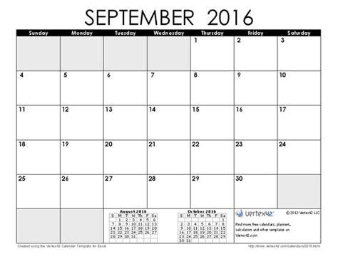 Calendar 2016 Holidays Australia September 2016 Calendar Australia Calendar 2016