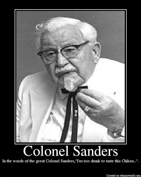 Colonel Sanders Memes - colonel sanders funny