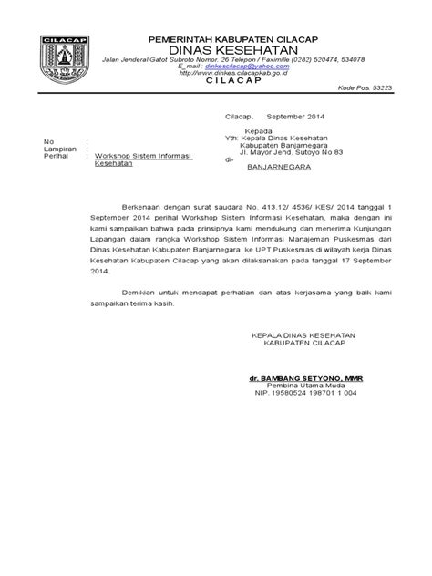 biography jenderal gatot nurmantyo surat magang unsoed