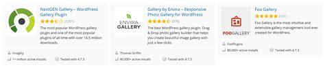 best image gallery plugin top 12 premium lightbox plugins for