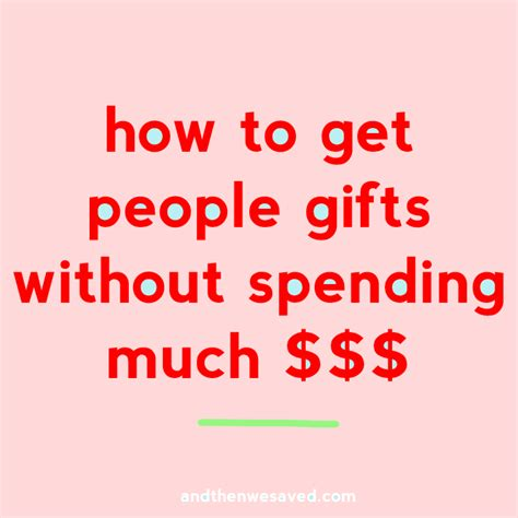 loopholio how to get christmas gifts for others without