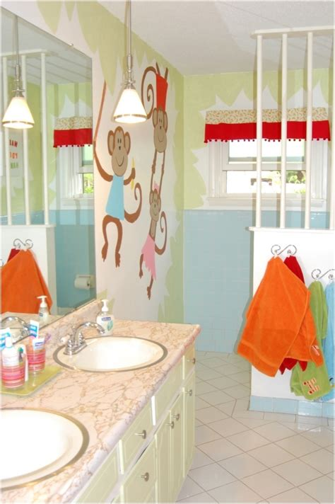 Kids Bathroom Ideas For Boys And Girls by Kids Bathroom Ideas For Boys And Girls Small Bathroom