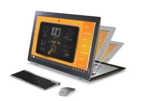 Lenovo Home 900 Lenovo Announces Home 900 Portable Desktop Mspoweruser