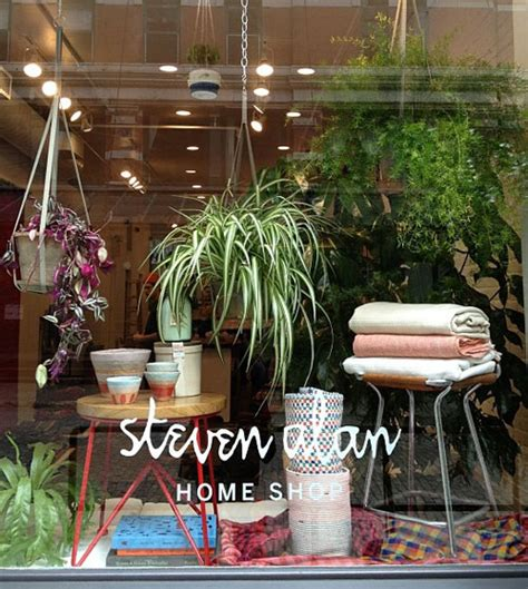 steven alan opens home shop in new york selectism