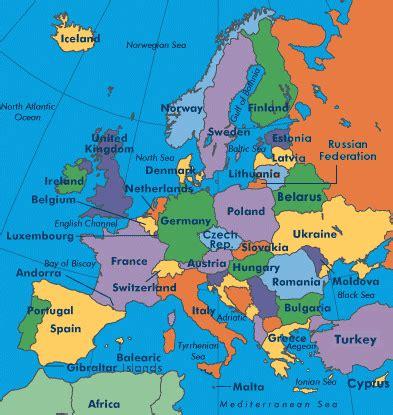 annikens verden europa