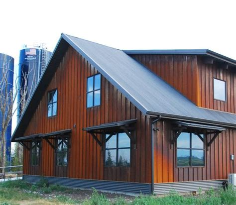metal sided houses pinterest the world s catalog of ideas