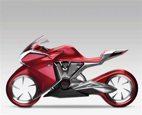 concept design usa honda motoburg