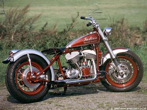 Motorrad India by Benzina Sul Fuoco Indian Motorcycles
