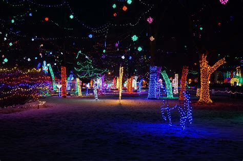 rhema christmas lights tulsa oklahoma decoratingspecial com