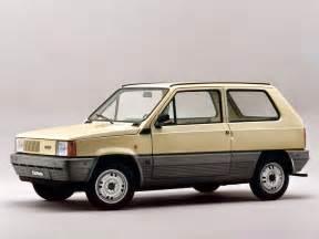 Fiat Panda 30 Fiat Panda 30 E 45