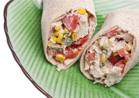 Wrap Addicts Go Nuts by 13 Best Lunch Ideas And Recipes For Work Images On