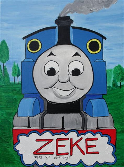 painting tank engine the tank engine by x xspitfirex x on deviantart