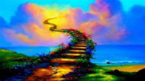 aasman wallpaper stairway  heaven full hd hd