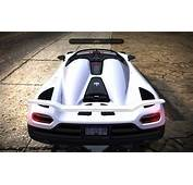 Need For Speed Most Wanted Koenigsegg Agera R  NFSCars