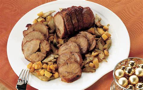 come cucinare arrosto ricetta arrosto di vitello ai carciofi la cucina italiana