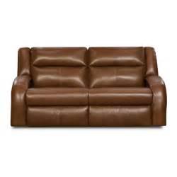 Gotcha Covered Upholstery Southern Motion Maverick 2 Seat Dual Reclining Sofa