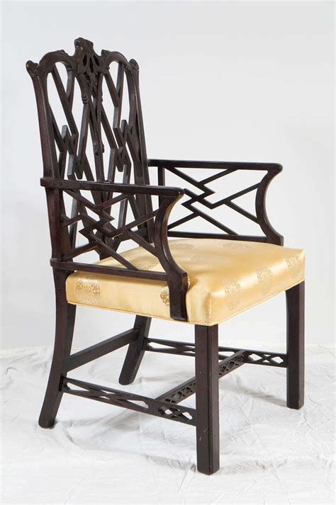 chinese chippendale style arm chair for sale at 1stdibs chinese chippendale style arm chair for sale at 1stdibs