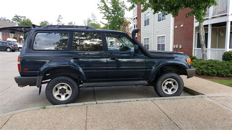 1995 Toyota Land Cruiser For Sale For Sale 1995 Toyota Land Cruiser Ih8mud Forum