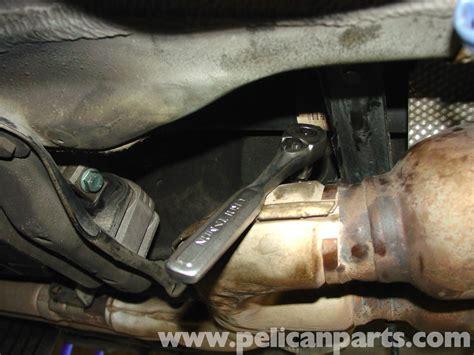 mercedes w210 oxygen sensor replacement 1996 03