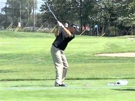 kelly swing jerry kelly golf swing youtube