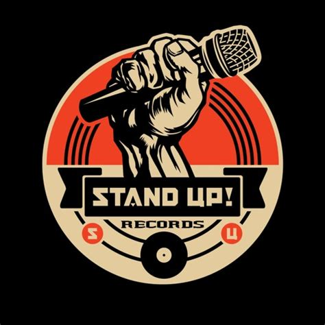 imagenes stand up stand up records free listening on soundcloud