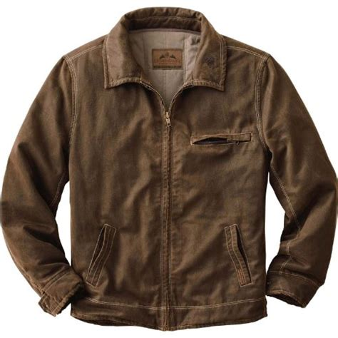 rugged mens jacket legendary whitetails s rugged zip dakota jacket in the uae see prices reviews and