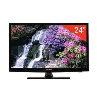 Tv Samsung Ua24h4150 jual samsung ua24h4150 tv led 24 inch harga kualitas terjamin blibli