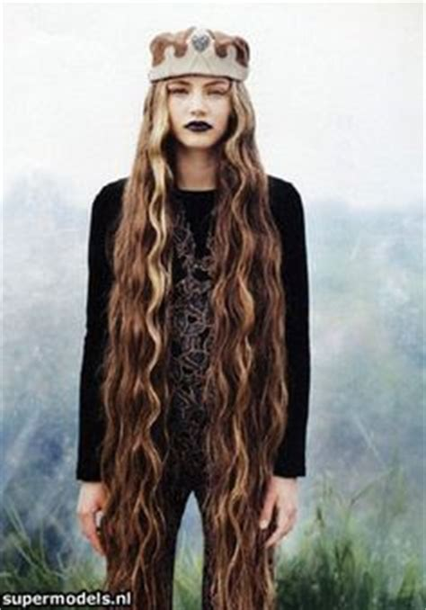 Russian Rapunzel Ruled As by 1000 Images About Loooooong Hair On Ash
