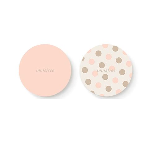 Paket Innisfree Water Fit Cushion N23 Incl Puff innisfree cushion only