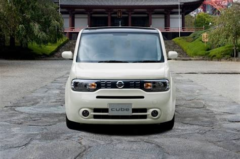 2009 Nissan Cube Review by Nissan Cube 2009 2011 Used Car Review Car Review