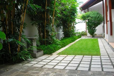 Landscape Architecture Salary In Sri Lanka House Of Green Before And After Duminda 1 4 Garden