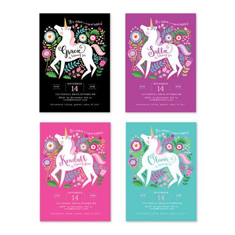 printable unicorn tags unicorn favor tag gift tag hang tags thank you tags
