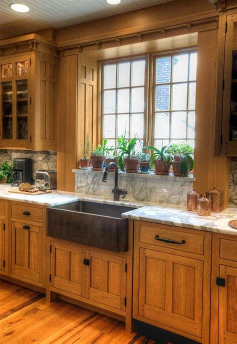 25 best ideas about honey oak cabinets on