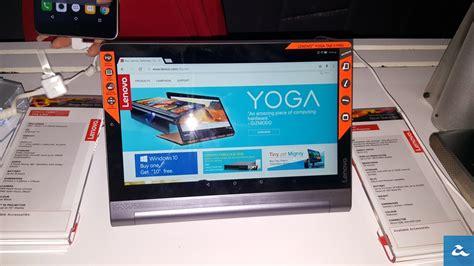 Harga Lenovo Tab 3 Pro lenovo tab 3 pro dan tab 3 8 memasuki pasaran