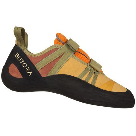 fitting climbing shoes butora endeavor climbing shoe tight fit s