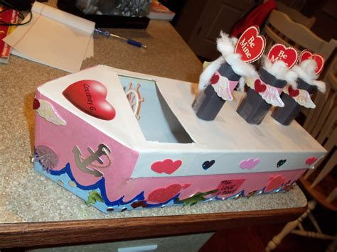 shoe box decorations picture book fridays toot picture books