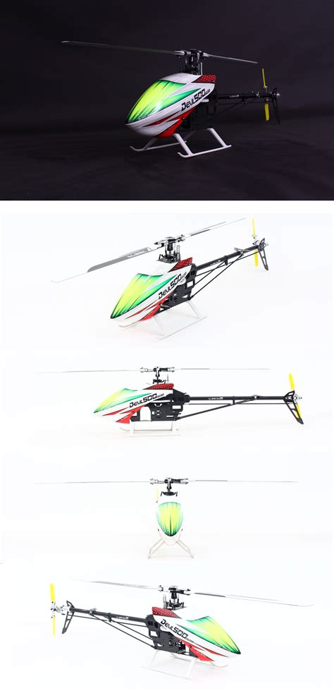 Alzrc 500 Pro Guide alzrc 500 pro sdc dfc rc helicopter kit price 279 99 racer lt