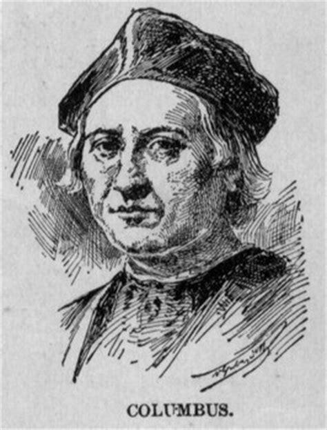 christopher columbus easy biography pencil sketch of christopher columbus