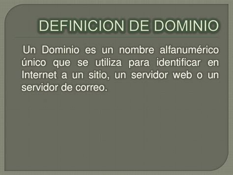 Definicion De Mba by Universidad Tecnica De Ambato Ebussines