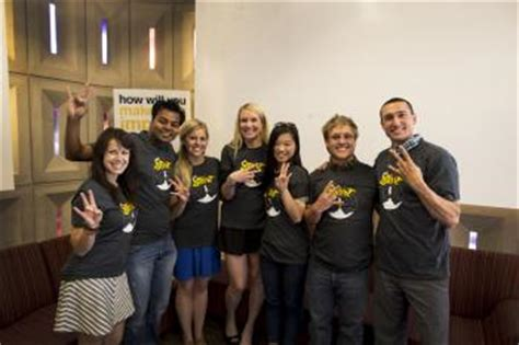 Asu Student by Asu Students To For Global Entrepreneurship