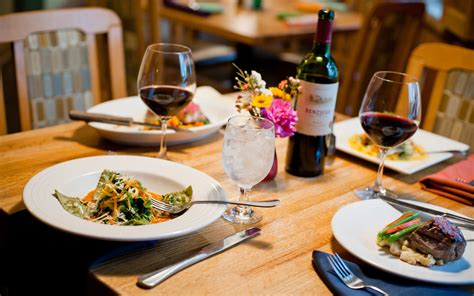 table ads for restaurants the best eco farm to table restaurant in every