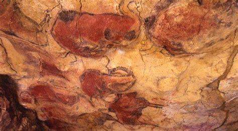altamira el sol del sur grand plafond de la grotte d altamira mus 233 e national et