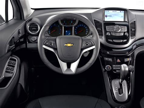 mpv car interior 2012 chevrolet orlando mpv car interior dashboard