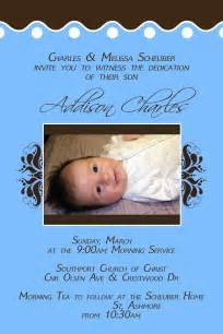 Dedication Invitation Template by Dedication Invitations Pregnancy Baby Child