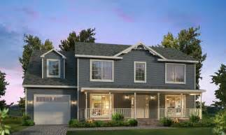 brookville two story style modular homes