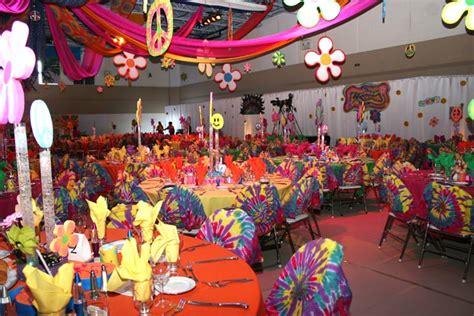 70s themed decorations south florida catering south florida catering service
