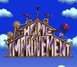 home improvement usa rom