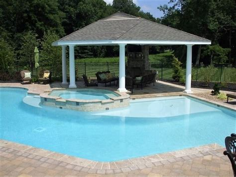 pool gazebo 47 best pool pergola gazebo ideas designs images on